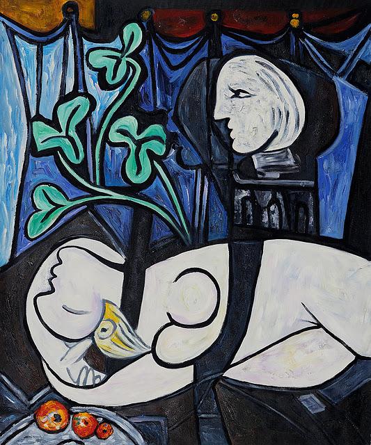 Les 10 ouvrages d'art les plus célèbres de Pablo Picasso