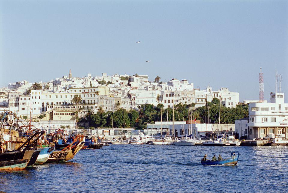 Meilleur endroit a visiter au maroc