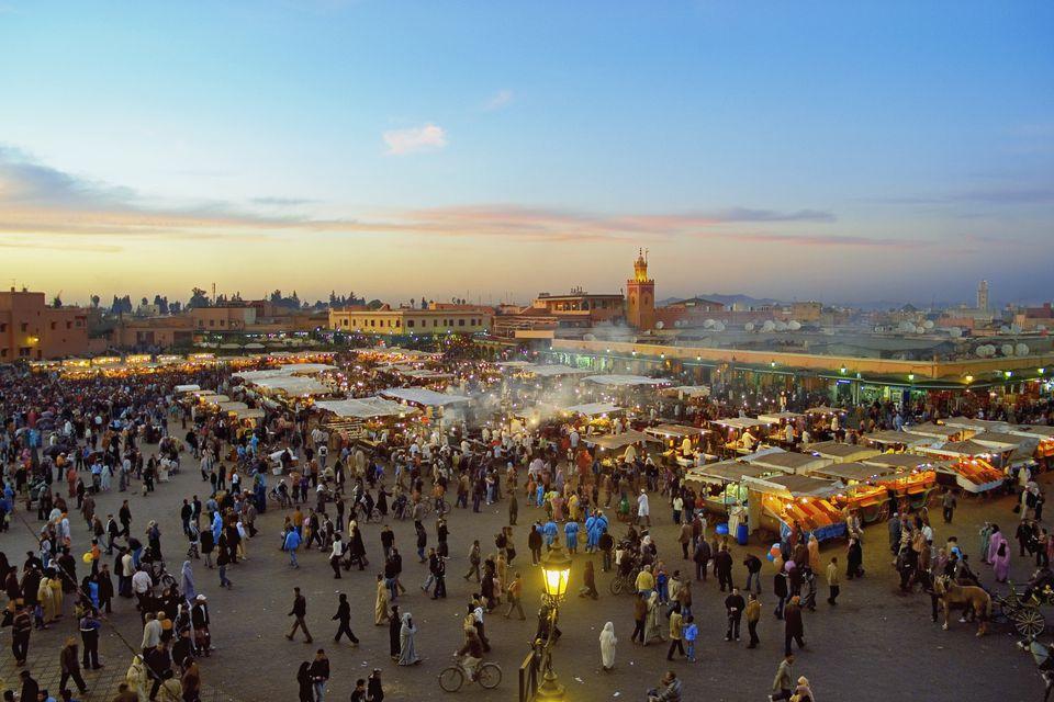 10 des meilleurs endroits à visiter au Maroc