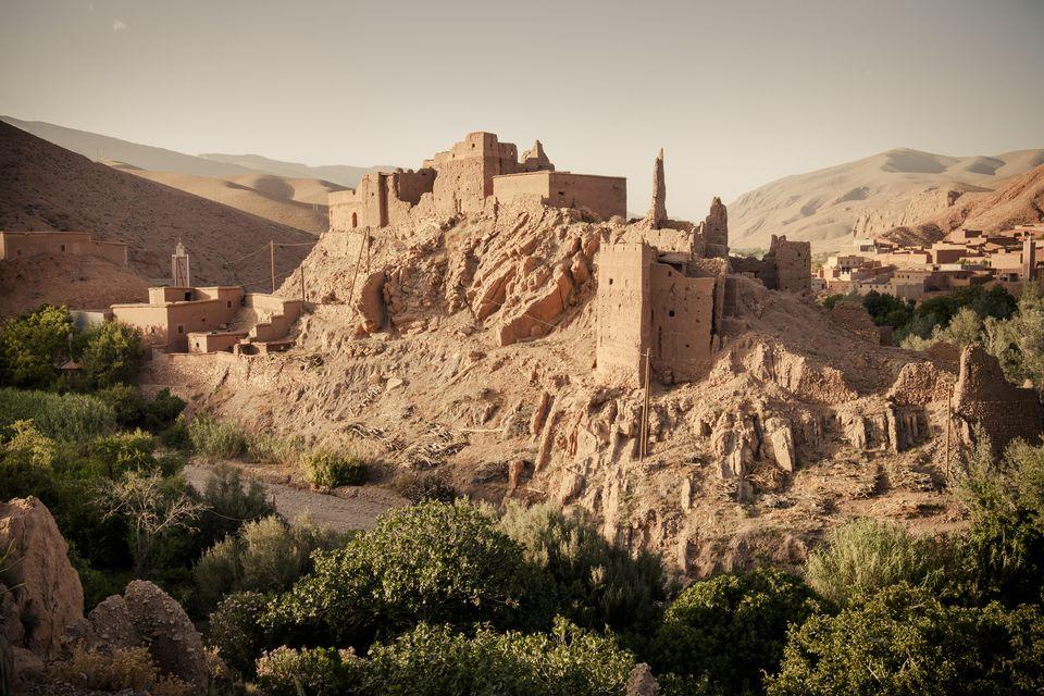 10 meilleurs endroits à visiter au Maroc