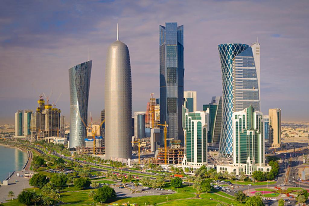 Les pays arabes les plus riches