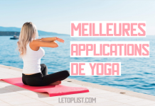 yoga applications gratuitrs, yoga chromecast, Meilleures applications de Yoga