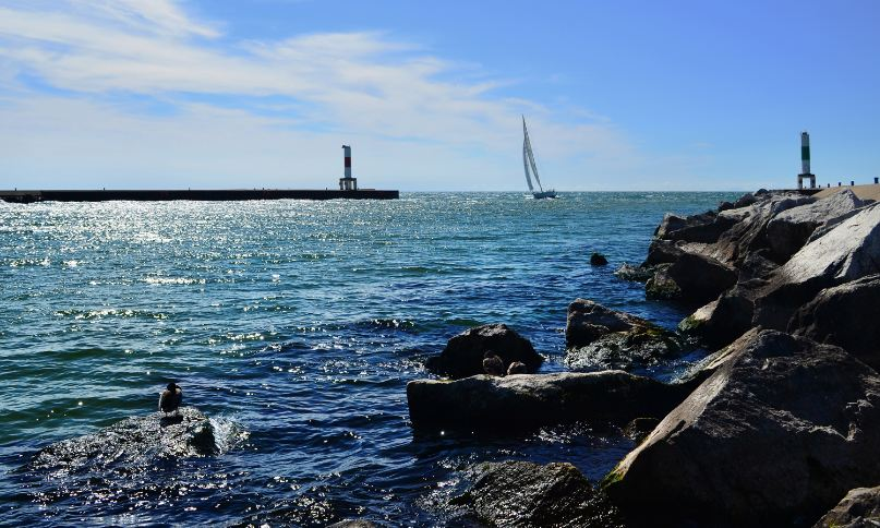 Lac Michigan