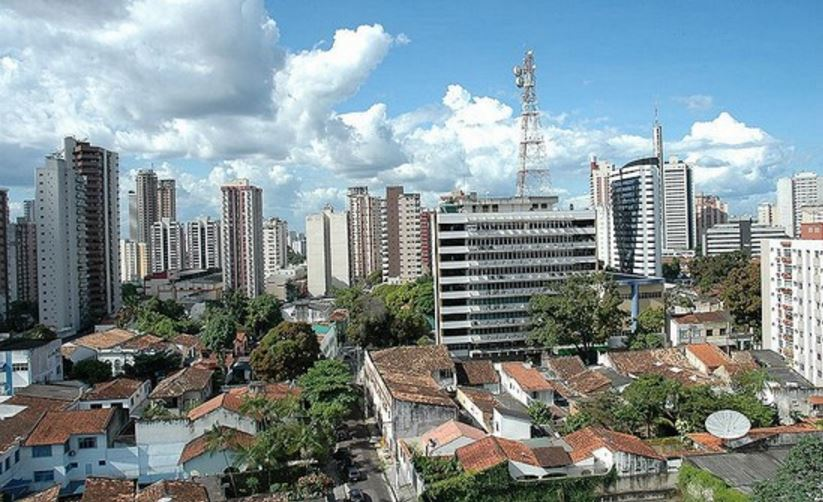 belem-brésil-le-plus-violent-villes-dans-le-monde-en-2018