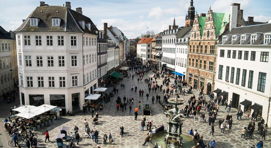 stroget street, Top 10 des meilleures et des plus chères rues commerçantes du monde 2018