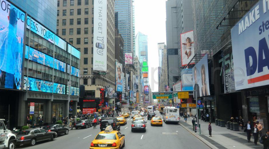 meilleures et plus chères rues commerçantes du monde
