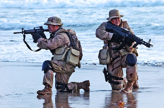 Meilleurs forces spéciales