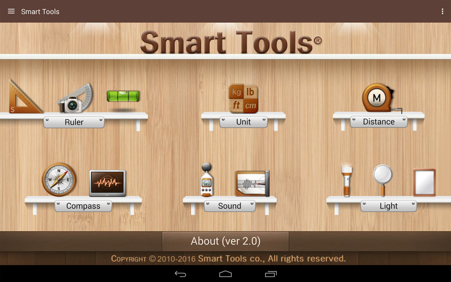 Meilleures applications Android payantes