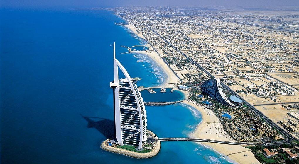 Dubai Beaches Top Les Plus Beaux Endroits à Visiter à Dubaï 2018