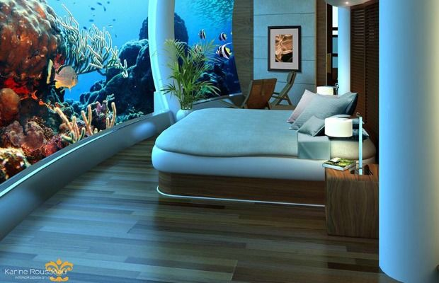 Poseidon Resorts