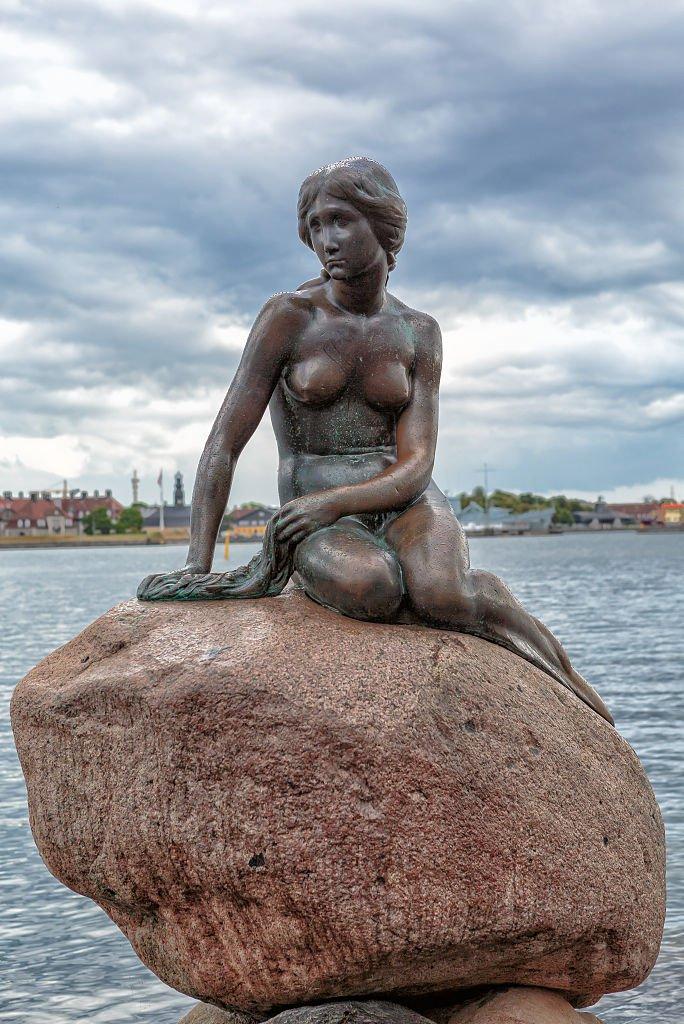 statues céleèbre
