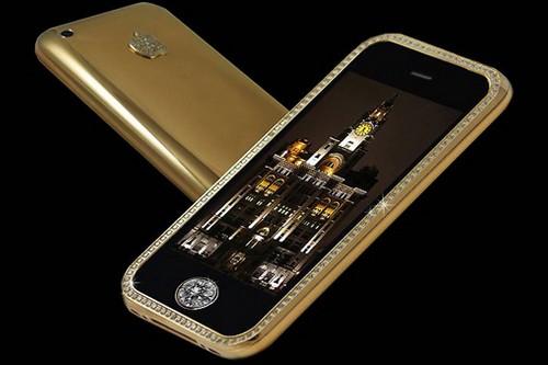 10 téléphones mobiles les plus chers