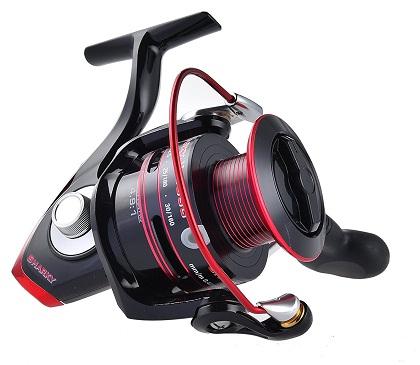 Meilleure moulinette de pêche