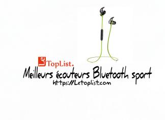 meilleurs écouteurs Bluetooth sport