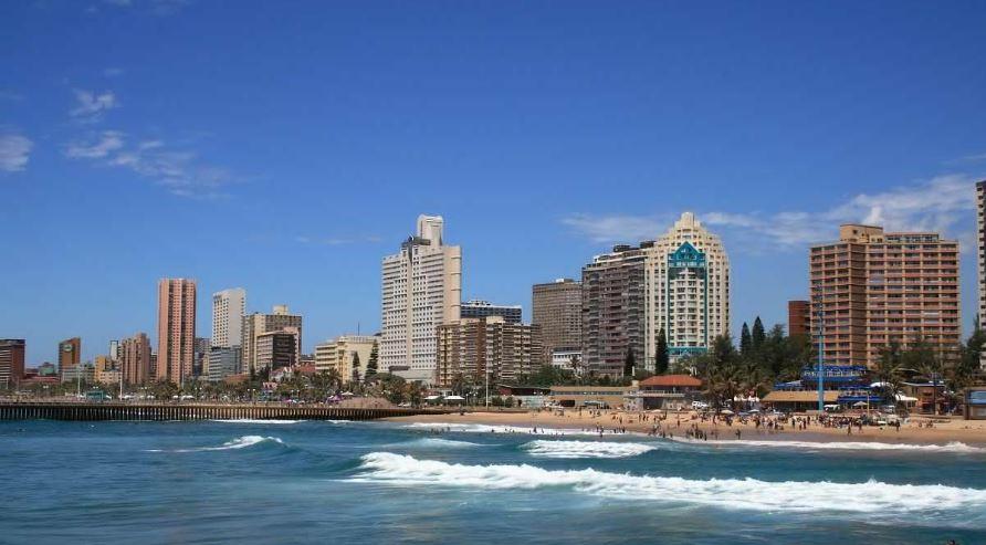Afrique du Sud - Les pays africains les plus riches 2018