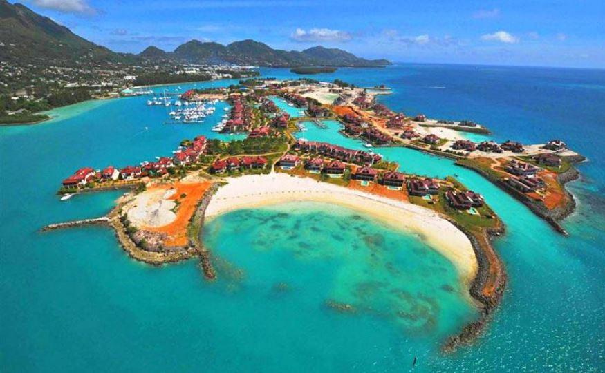 Seychelles - Pays les plus riches d'Afrique