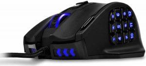 UtechSmart Venus 16400 DPI Gaming Mouse