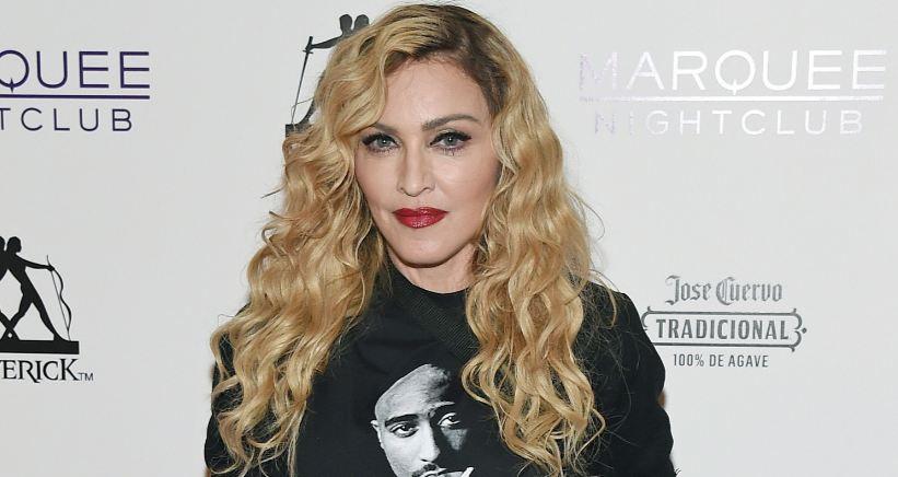 Madone - Top 10 artistes les plus riches au monde 2018