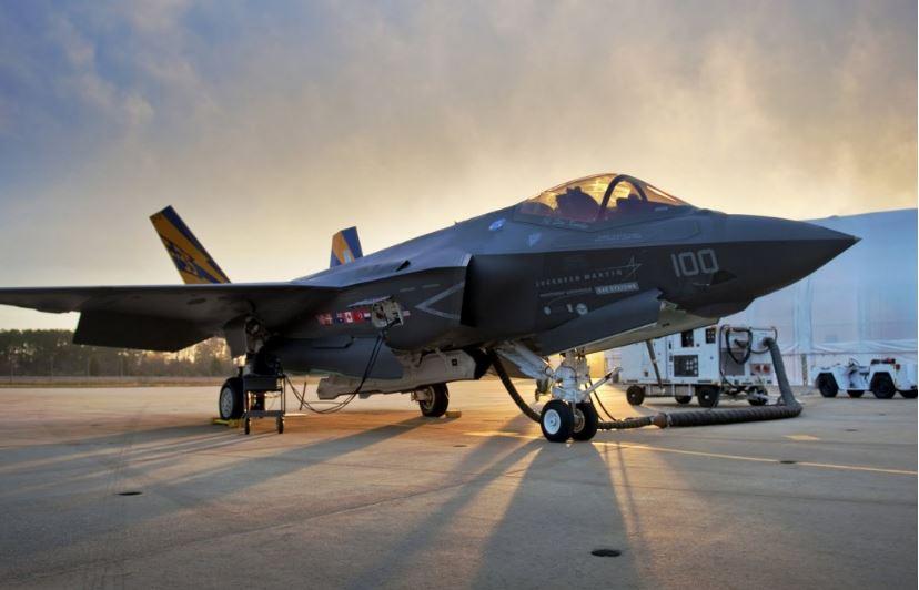 f35-éclair 2-top-populaire-cher-militaire-avions-2019