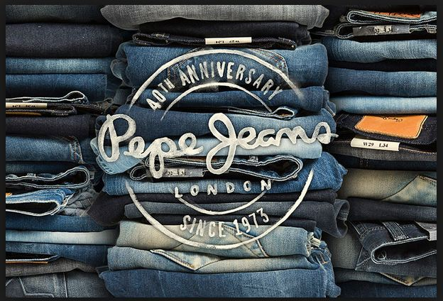 Pepe Jeans Londres