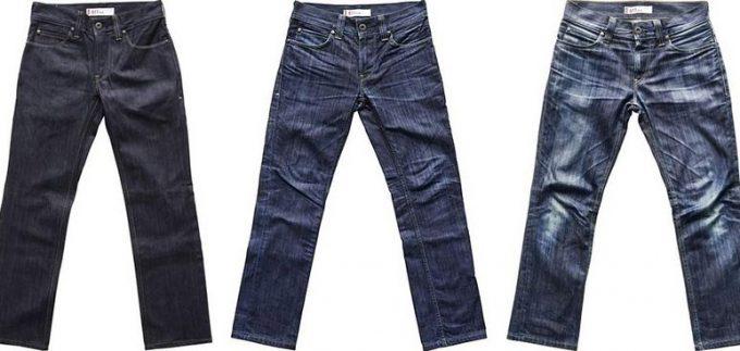Meilleures marques de jeans - Jeans Levis