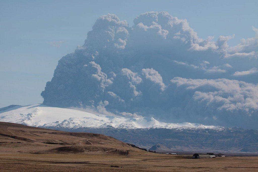 Volcans les plus actifs