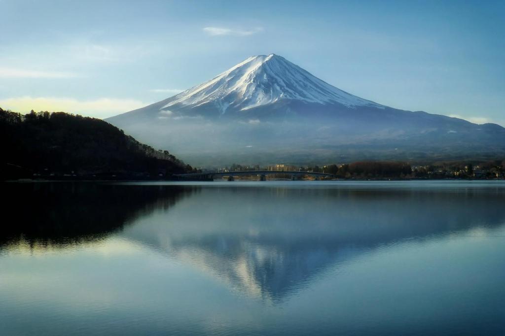 attractions touristiques au Japon