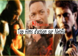 Top films d'action sur Netflix