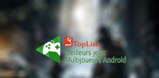 Meilleurs jeux multijoueurs Android