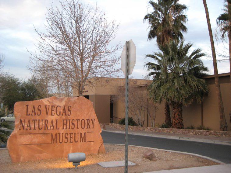Top 10 endroits à visiter à Las Vegas