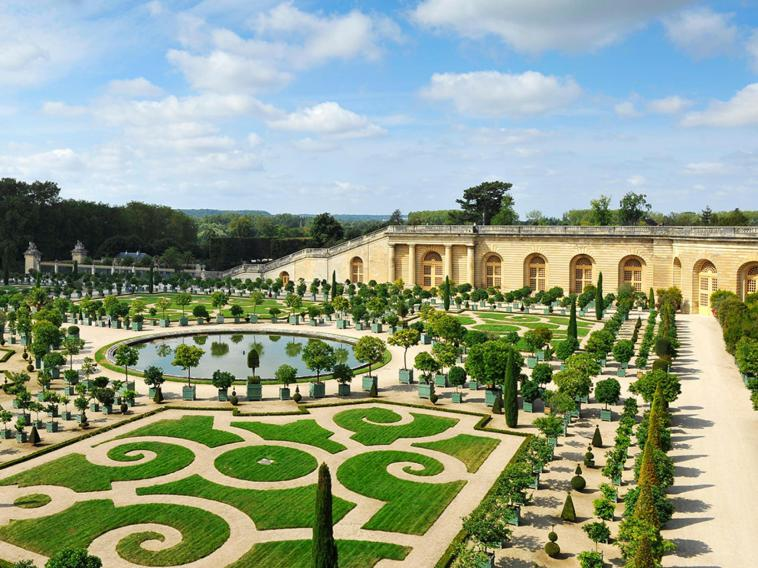 Paris-and-Versailles