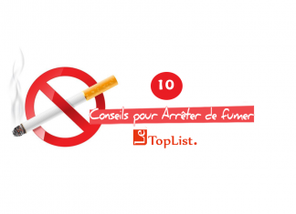 conseils pour arrêter de fumer