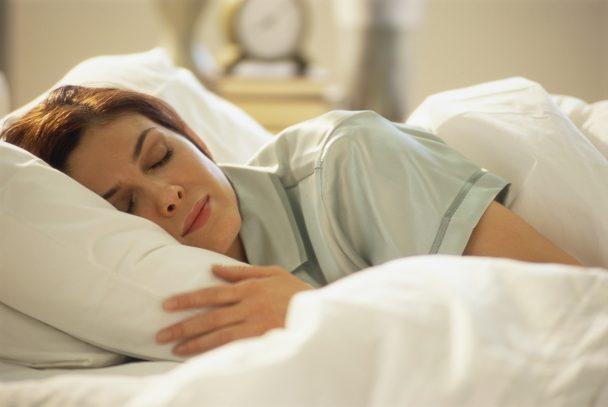 Dormir correctement