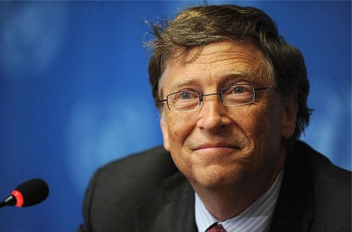 Top 10 des personnes les plus riches