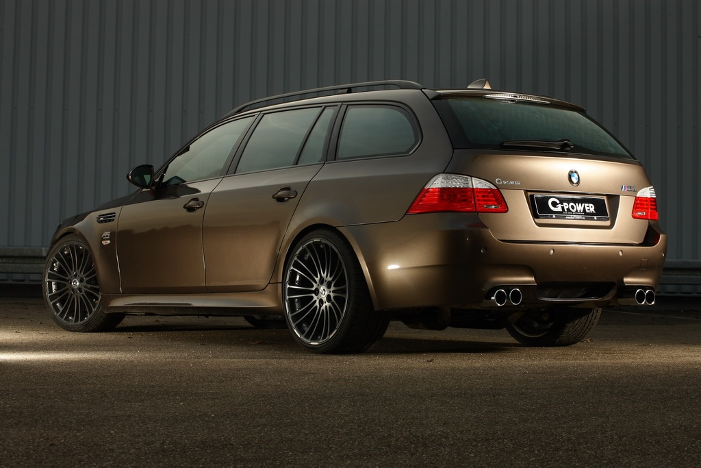 les BMW les plus chères