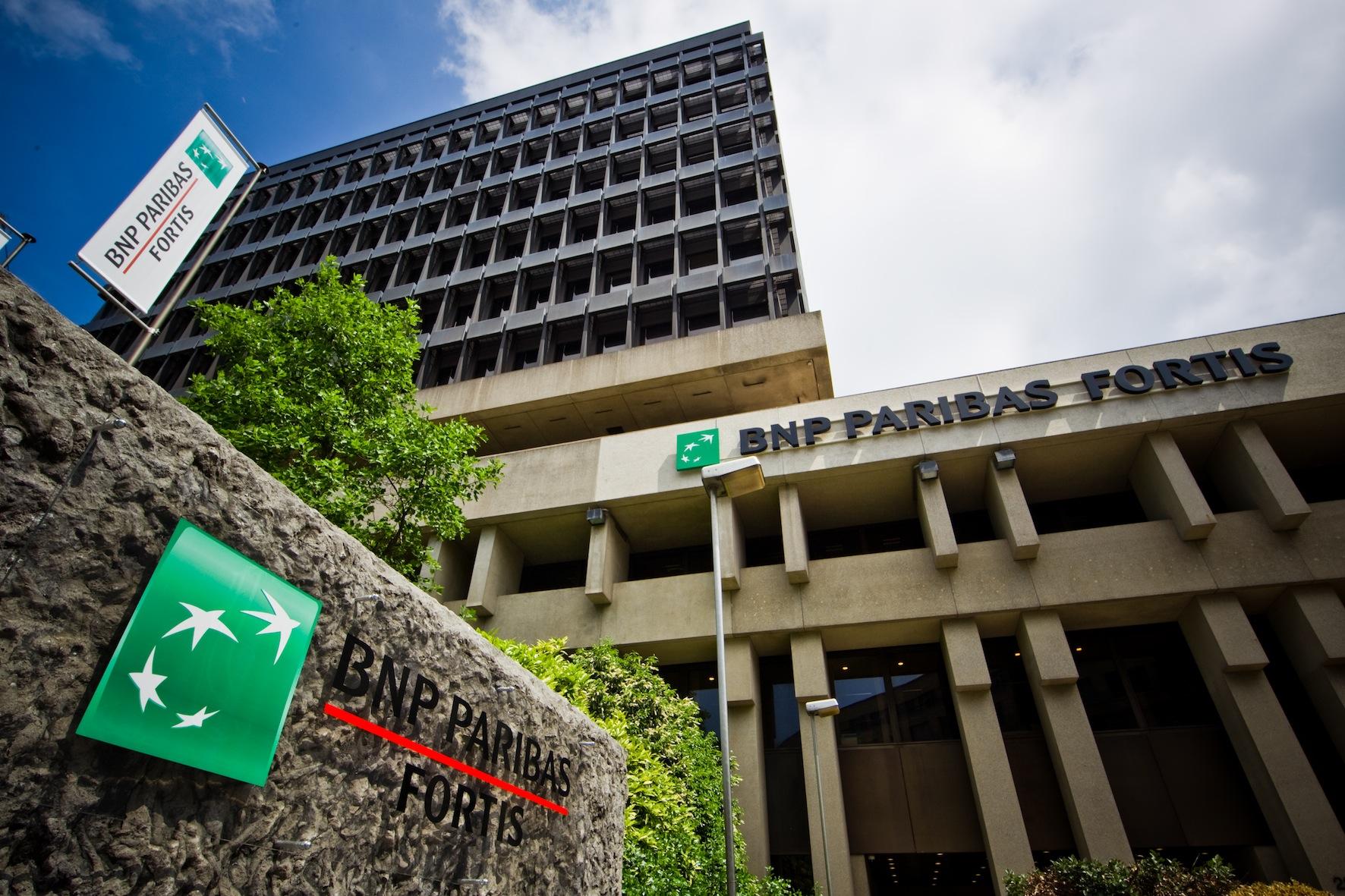 Plus grandes banques