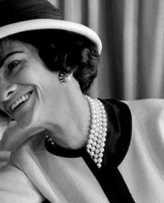 Coco-Chanel _ meilleurs designers de mode