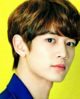 Acteurs coréens les plus chauds