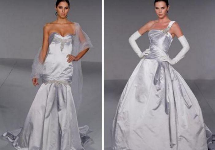Robes de mariée les plus chères