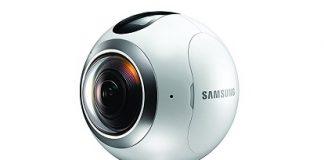 Meilleures caméras à 360 degrés