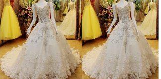 Robes de mariage les plus chères