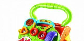 Top 5 des meilleurs jouets pour enfants et jeux Cadeau de Noël 2018