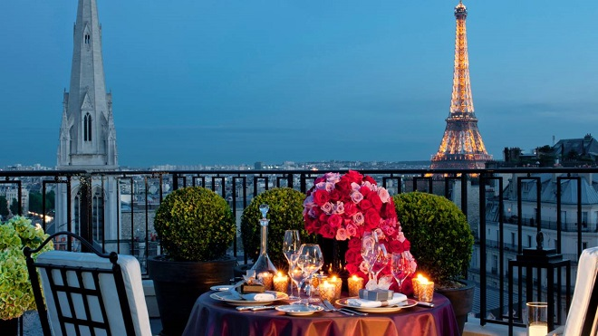 vacances les plus chères hotelscombined.com