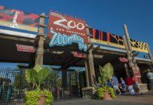 Le plus grand zoo du monde
