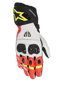 Alpinestars GP Tech gants de moto pour hommes