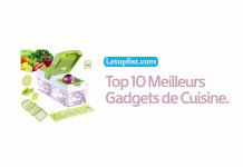 Meilleurs [10] Gadgets de Cuisine en 2018 Qui valent leur investissement.