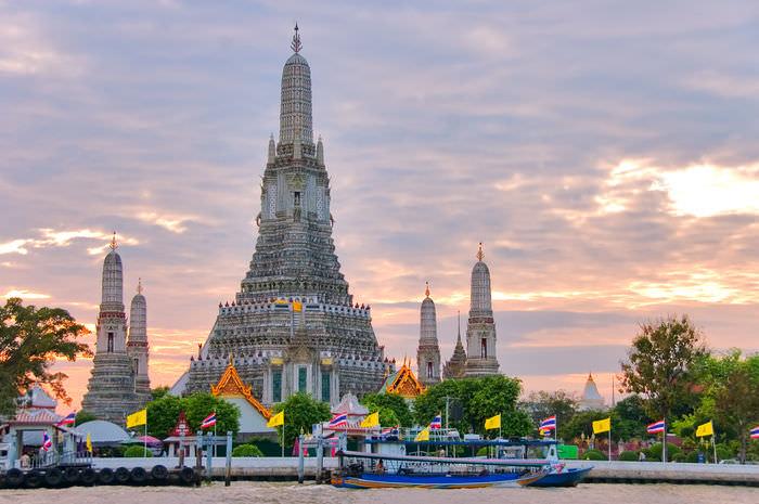 meilleures attractions à Bangkok