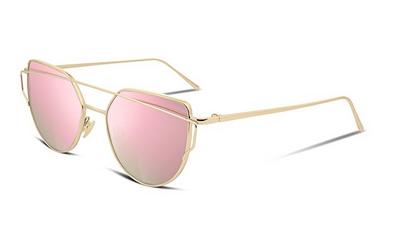 Top 10 Meilleures lunettes de soleil pour femmes en 2019. 6e4e5e71205b