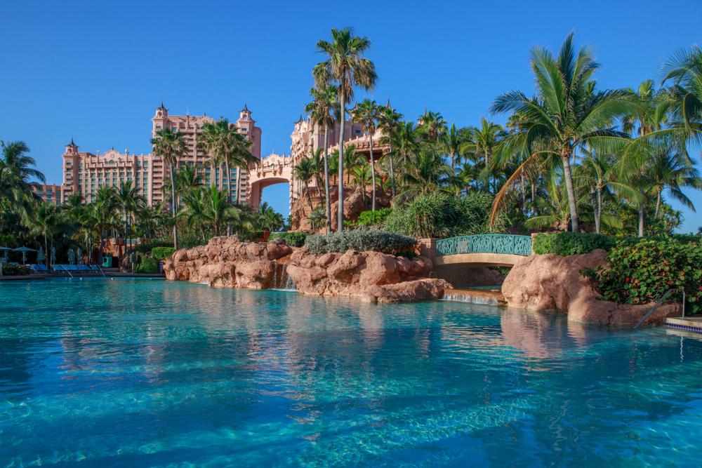 hôtels les plus luxueux