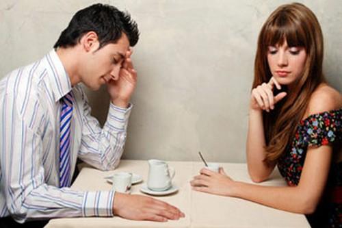 Dix conseils pour votre première rendez-vous